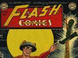 Flash Comics Vol 1 103