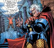 Granny Goodness The Coming of the Supermen 0001