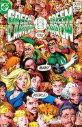 Green Lantern - Green Arrow Vol 1 3