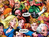 Green Lantern/Green Arrow Vol 1 3
