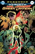 Hal Jordan and the Green Lantern Corps Vol 1 24