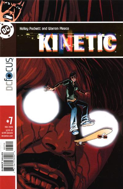 Kinetic Vol 1 7