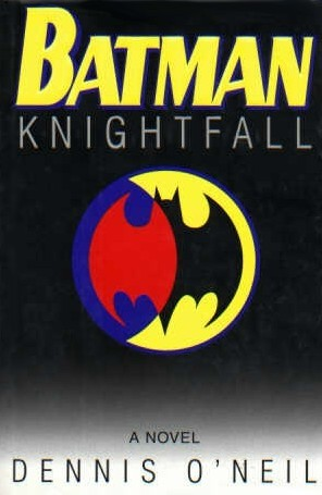 Knightfall (Novel)