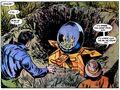 Kryptonian Birthing Matrix 003