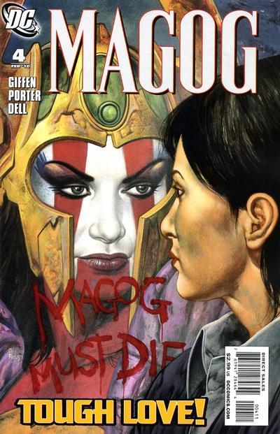 Magog Vol 1 4