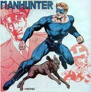 Manhunter Dan Richards 01