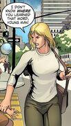 Marilyn Batson Smallville 0001