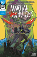 Martian Manhunter Vol 5 10