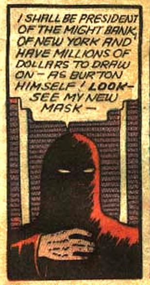 Mask I (Earth-Two)