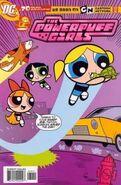 Powerpuff Girls Vol 1 70