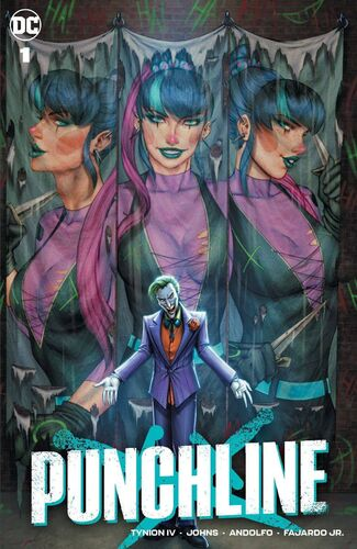 Exclusive Comics Elite Ryan Kincaid Trade Dress Variant