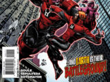 Red Lanterns Annual Vol 1 1
