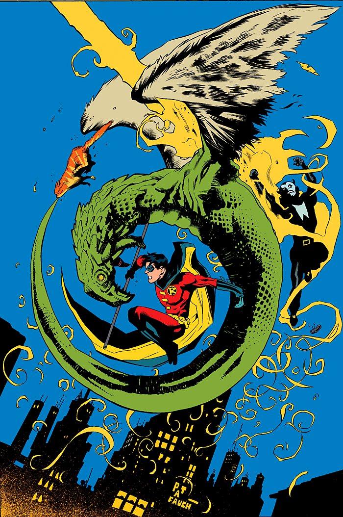 Robin Vol 2 158