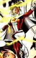 Saturn Girl Earth-Prime 001