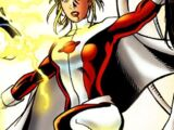 Imra Ardeen (Earth-Prime)