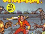 Showcase Presents: Shazam! Vol. 1 (Collected)
