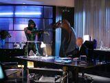 Smallville (TV Series) Episode: Rage