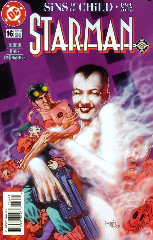 Starman Vol 2 16