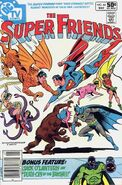 Super Friends Vol 1 44