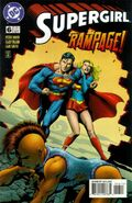 Supergirl Vol 4 6
