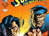 Superman: The Man of Steel Vol 1 53