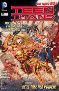 Teen Titans Vol 4 12
