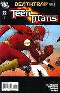 Teen Titans v.3 70