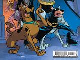 The Batman & Scooby-Doo Mysteries Vol 1 7
