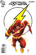 The Flash Vol 3 9 Cover