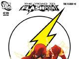 The Flash Vol 3 9