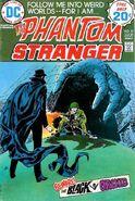 The Phantom Stranger Vol 2 31
