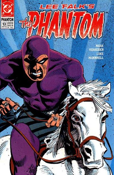 The Phantom Vol 2 13
