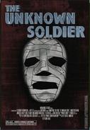 Unknown Soldier Stargirl TV Series 001