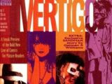Vertigo Preview Vol 1 1