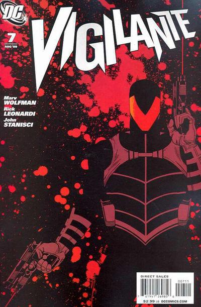 Vigilante Vol 3 7