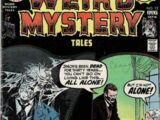 Weird Mystery Tales Vol 1 12