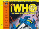 Who's Who in the DC Universe Vol 1 5