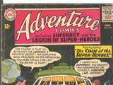 Adventure Comics Vol 1 321