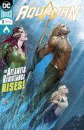 Aquaman Vol 8 31