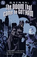 Batman The Doom That Came To Gotham 1