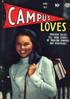 Campus Loves Vol 1 3