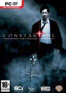 Constantine (video game)