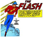 Flash Jay Garrick 0006