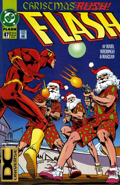 The Flash Vol 2 87