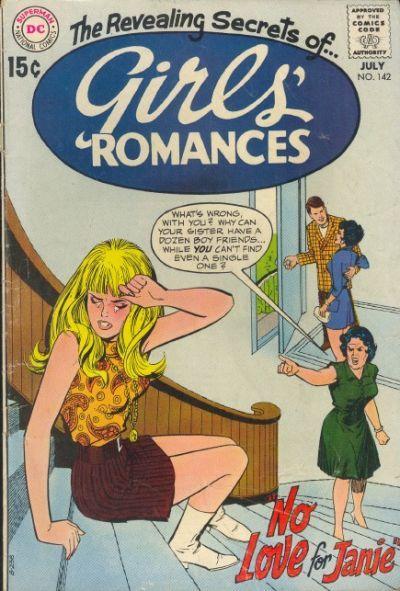Girls' Romances Vol 1 142