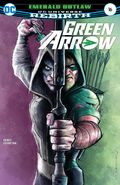 Green Arrow Vol 6 16