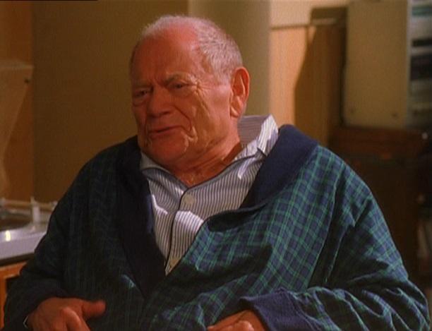 Harry Volk (Smallville)
