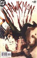 Hawkman Vol 4 21