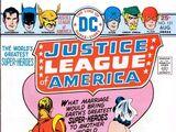 Justice League of America Vol 1 121