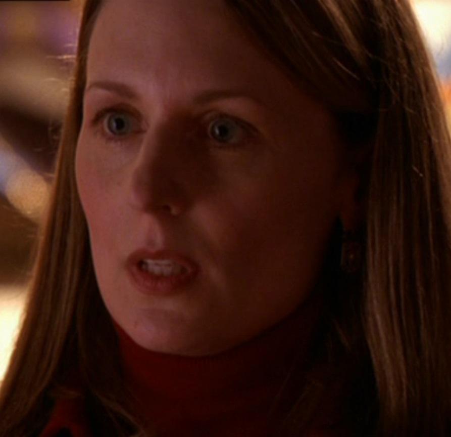 Jennifer Small (Smallville)